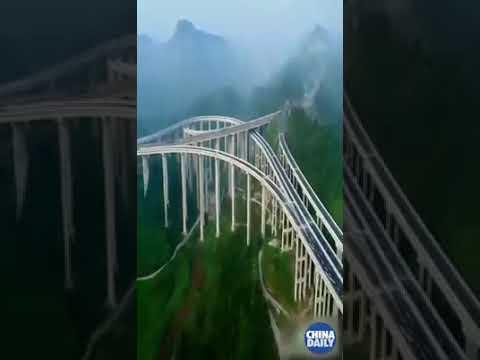 China daily sci-tech