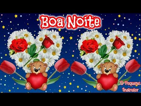 Imagem de Boa Noite Mensagem de Boa Noite Linda Mensagem Especialmente para Você.