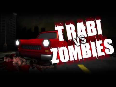 Trabi vs Zombies - Trailer