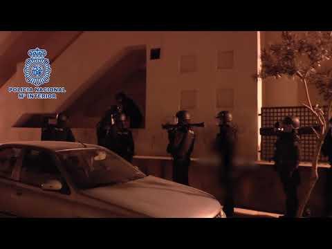 Detienen en Málaga a un individuo por su presunta pertenencia a la organización terrorista DAESH