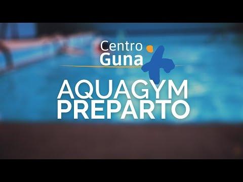 Aquagym Embarazadas