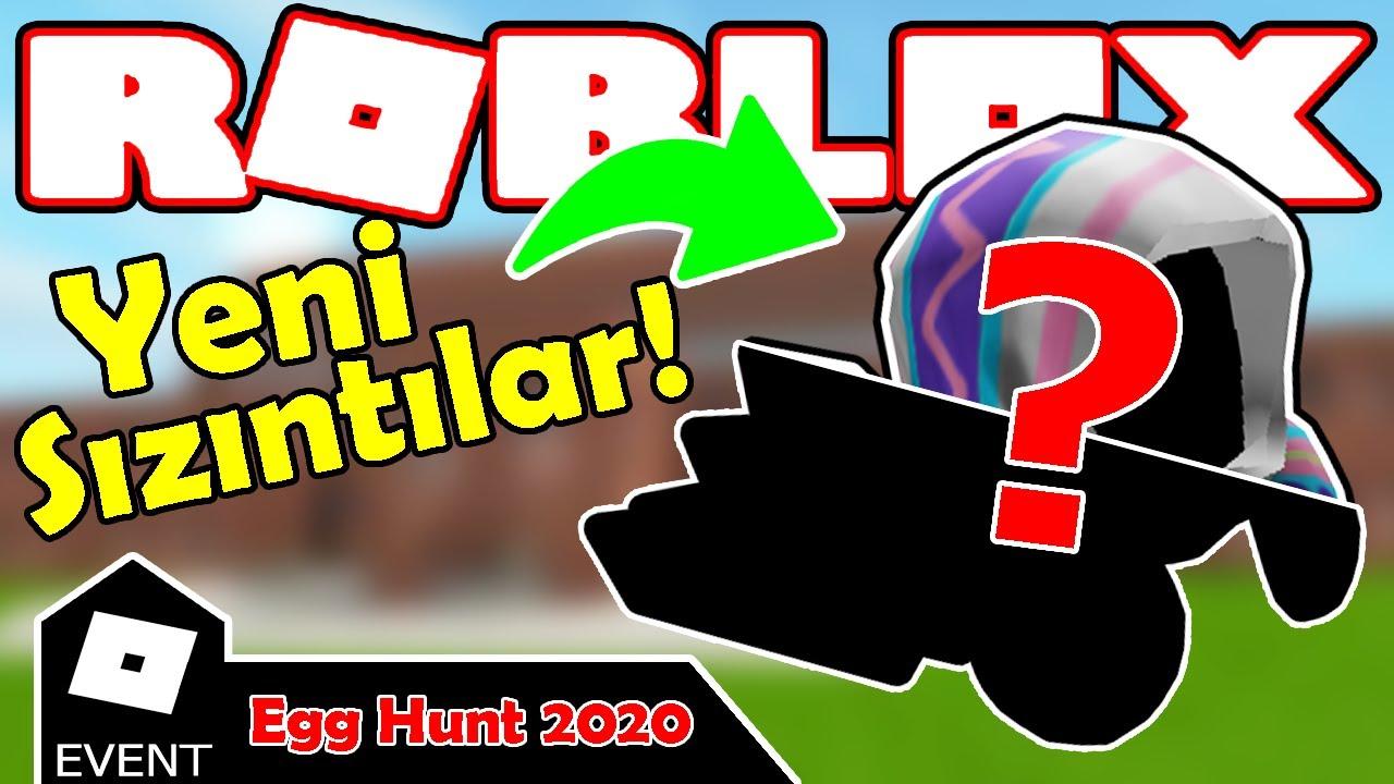 Event Egg Hunt 2020 Ye Gelecek Olan 4 Yeni Yumurta Dominus Var