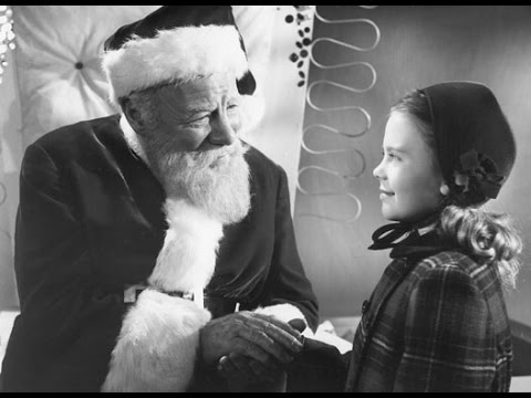 Classic Movies & More: On Location with MIRACLE ON 34TH STREET (1947) Mp3