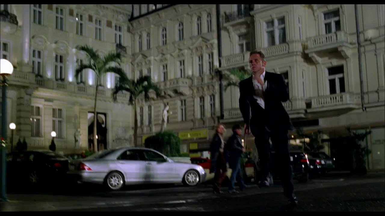 film casino royale trailer