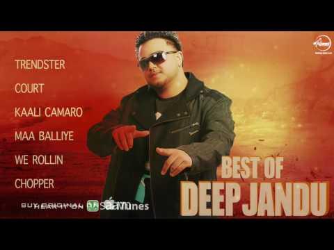 Best Of Deep Jandu | Audio Jukebox | Punjabi Special Song Collection | Speed Punjabi