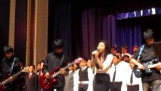 Check Yes, Juliet - We The King  I.S. 125 Winter Concert
