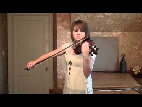 Zelda Medley (Violin Cover) - Taylor Davis