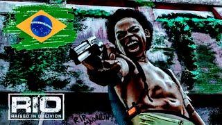 💀MINHA PRIMEIRA VEZ JOGANDO RIO! JOGO BRASILEIRO NO RIO DE JANEIRO! CLOSED ALPHA RAISED IN OBLIVION