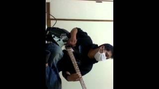 チルドレンオブボドムのguitar練習中! 難しい~!アドバイスやコメント...