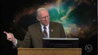Worship of the Ancients - Chuck Missler