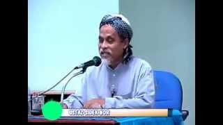 Ustaz Sidek Nor - Tauhid - Sifat 20