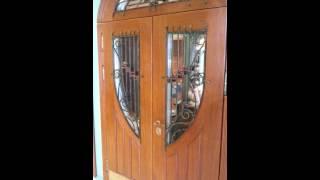 Видео входные двери(Видео входные двери. Производство в Москве. 8(925)740-86-20 Гарантия 10 лет. http://www.ellitedoors.ru/ Изготовление под..., 2012-12-04T21:53:23.000Z)
