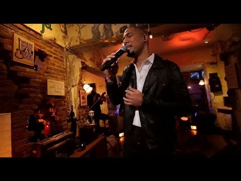 Marcell - Demi Waktu (Ungu Cover) (Live at Music Everywhere) **