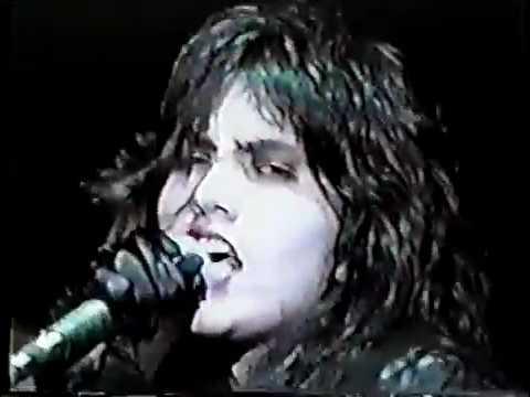 Saraya - Poughkeepsie, NY 6/1/91 (Full Concert)