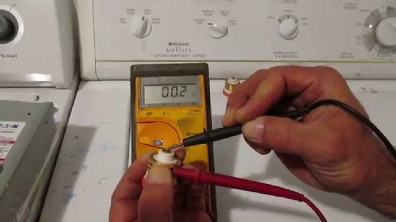 How To See If A Fuse Is Blown Using A Meter
