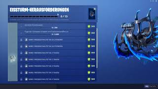 FREE*** FORTNITE NEW TARNUNG *FORTNITE new quests* properly nicer glider *Ch-English