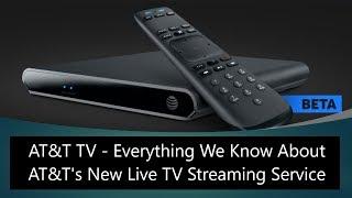 Orby TV - Satellite TV Service