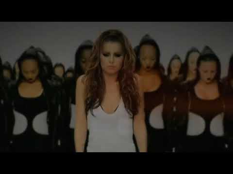 Cheryl Cole - Fight For This Love Official Music Video