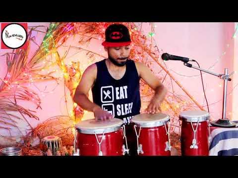 congo instrumental beats / creative arts