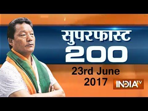 Superfast 200 | 23rd June, 2017 ( Part 2 )...