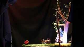 Этномир Спектакль - Щедрое дерево (хороший финал) ч1