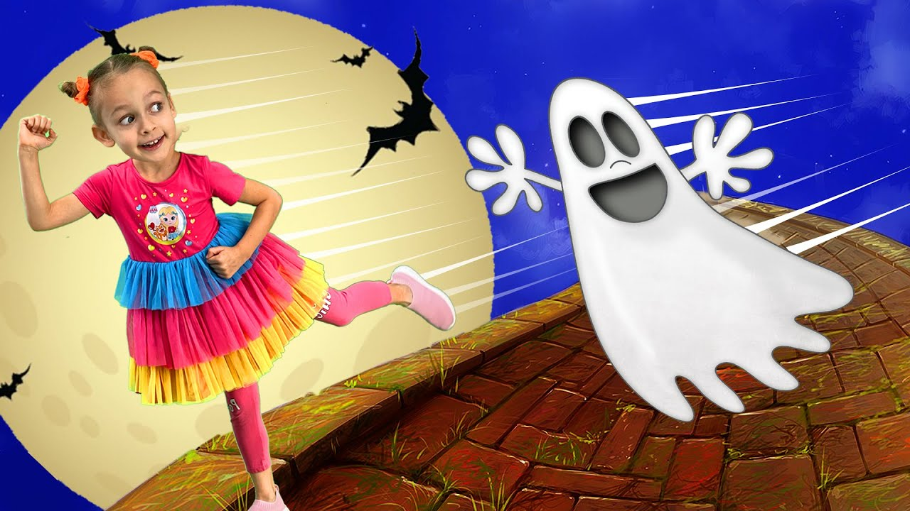 Halloween Songs for Kids - Trick or Treat