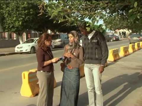Libya: Women's Rights