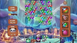Panda Pop- Level 2349