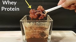 Stomach Acid Vs Whey Protein, Creatine, Fly, Slime, Tomato