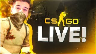 CS:GO LIVE - CR4ZY vs DreamEaters! StarLadder Major 2019