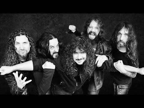 My Favorite Songs Of WarCry Full Mixing