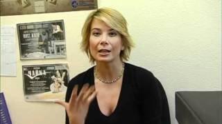 Юлия Высоцкая - Презентация книги о детском питании