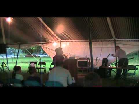 Sister Polly Armstrong 7/17/13