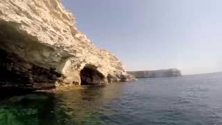 Подводная охота в Черном море. Затерянный рай.(, 2016-09-04T20:30:11.000Z)
