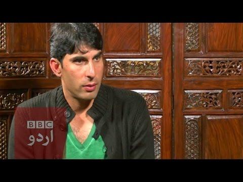 Misbah Ul Haq Interview.
