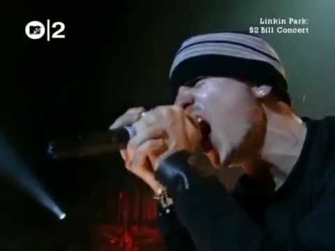 Linkin Park - A Place For My Head (MTV 2$ Bill 2003)