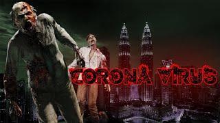 The Last ( COVID 19 ) Zombie Attack