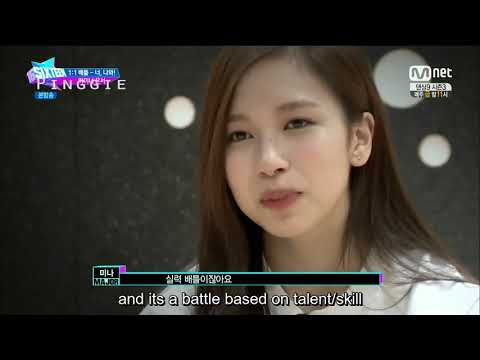 Became TWICE it isn't easy (Mina Version)