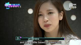 Becoming TWICE is not easy (Mina Version)