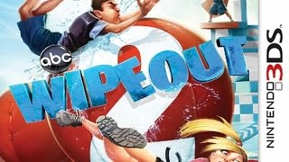 Wipeout 2 Gameplay (Nintendo 3DS) [60 FPS] [1080p]