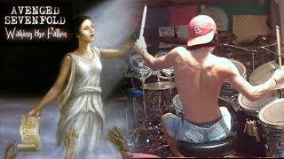 Kyle Abbott - Avenged Sevenfold - Radiant Eclipse (Drum Cover)
