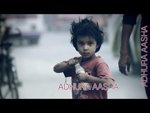 Snehaa Shakya & The Explicit - Adhura Aasha | New Nepali Song 2017 |  Trailer.