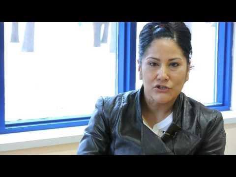 Black Press Week Christine Mendias
