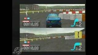 Colin McRae Rally 3 PlayStation 2 Gameplay_2003_02_21_3