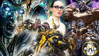 Transformers: The Last Knight - Spoilers Recap