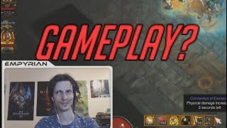 [Diablo 3] Season 11 Highlights - Gameplay?
