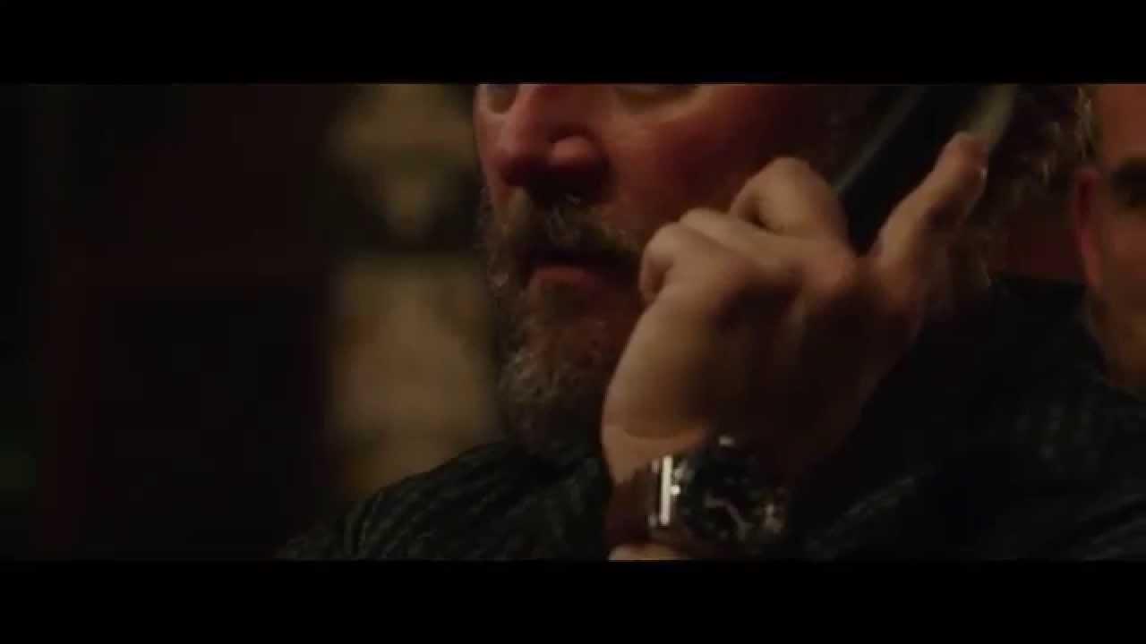 BLACKHAT - AMENAZA EN LA RED - Tráiler HD