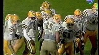 German Bowl 13 XIII 1991