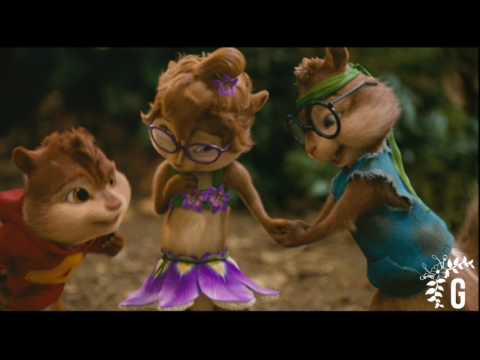 Camila Cabello - Havana ft. Young Thug | Alvin and Chipmunks