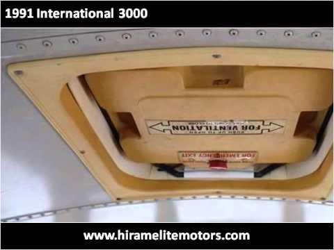 1991 international 3000 used cars hiram ga youtube for Elite motors inc hiram ga